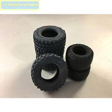 W9117 Neumáticos SCALEXTRIC Repuesto Batimóvil Pack (C2635)