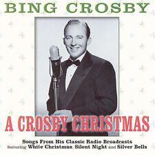 A Crosby Christmas by Bing Crosby (CD, Sep-2007, Varèse Sarabande)  BRAND NEW!