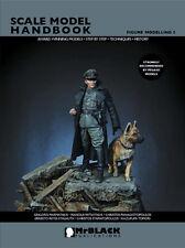 Mr. Black Publications MBP-SMHFM3 Scale Model Handbook Figure Modeling 3