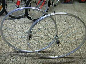 Ruota Posteriore Bici MTB CRUISER 26 x 1.75 CONTROPEDALE Cerchio Anteriore
