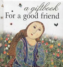 Per un buon amico (Mini Quadrati), Exley, Helen, NUOVO LIBRO mon0000088705