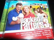 Packed To The Rafters Volume 3 Soundtrack CD - NEW