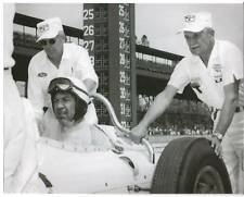 PAUL RUSSO  INDY 500 8 X 10 PHOTO