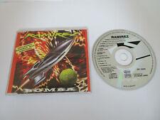 Ramirez - Bomba (Maxi CD 1994, 10 Tracks)