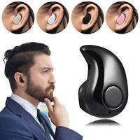 Mini Auriculares Bluetooth Inalámbrico Estéreo Universal para iphone Samsung A++
