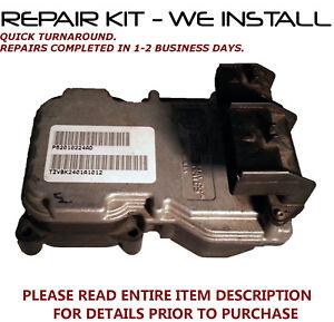 REPAIR Kit fits 98-08 Dodge RAM or Van ABS Pump Control Module  >WE INSTALL<