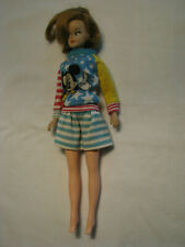 "Vtg 1963 American Doll & Toy Co. Tressy 12"" Doll"