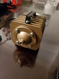Air Pump 950 GPH 32W 60L/Commercial Air Pump for Aquarium …