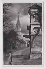AK Straßengel ob Judendorf, Teilansicht, 1932