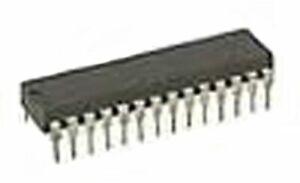 ATmega328 Microcontroller with Arduino Optiboot Bootloader