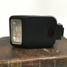 Canon Speedlite 200E Flash for EOS Cameras