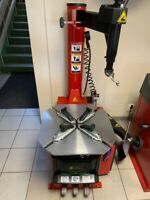 Reifenmontiermaschine Reifenwechsel Felgen Reifenmontage Reifenmontiergerät