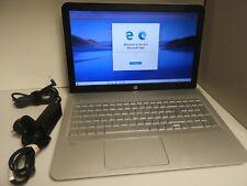 HP Envy Laptop 15-ah150sa A10-8700p 4core 1.8ghz ,8GB RAM, 2TB, FHD 15.6