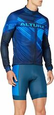 Altura Airstream Long Sleeve Cycling Jersey - Small 38 Inch 96cm