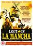 Lost in La Mancha DVD NUOVO