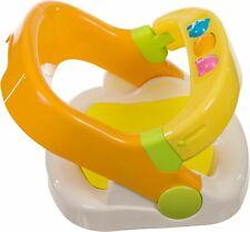faltbar Badewannensitz Badesitz Baby Sitz Bade Wanne mit Temperaturanzeige DHL