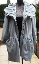 Manteau demi-saison  taille 44