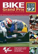 World Championship Bike Grand Prix - Official review 1997 (New DVD) MotoGP