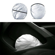 Car Front Rear Window Foldable Visor Sun Shade Windshield Cover UV Block Useful