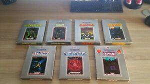 Vectrex Games Bundle