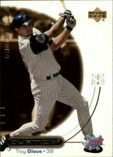 2001 Upper Deck Ovation BB #s 1-90 +Inserts (A7530) - You Pick - 10+ FREE SHIP
