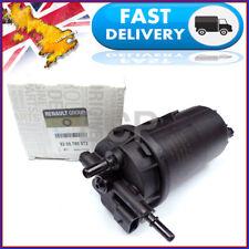 OPEL VAUXHALL VIVARO 2.0 Diesel CDTI Fuel Filter Housing GENUINE OE New !!!