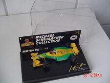 Modell Rennwagen Formel 1, Benetton Ford B 193  Michael Schumacher