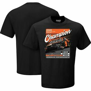 Chase Elliott #9 Hooters Championship Shirt 2020 New Free Ship Instock