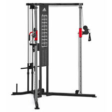 Adidas Sports Rig Strength Trainer Home Gym Exercise Equipment Machine (Used)