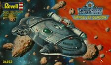 Revell Perry Rhodan Space Jet Glador Plastic Model Kit #04852