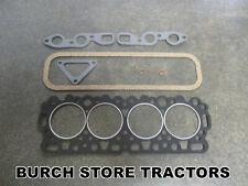 New Head Gasket Kit For International Ih T340 404 424 444 504 Tractors