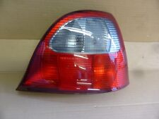 GENUINE BRAND NEW ROVER 200 / 25 O/S DRIVERS SIDE REAR LIGHT-LAMP ASSEMBLY
