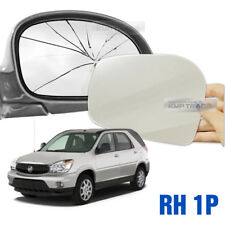 Replacement Side Mirror RH 1P + Adhesive for BUICK 2002-2007 Rendezvous