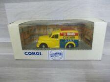"Corgi 1/43 - Morris 1000 Van - ""Bird's Custard Powder"""