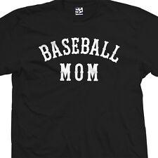 Baseball Mom Fenway T-Shirt - Team Tee Keep Calm I'm A - All Sizes & Colors