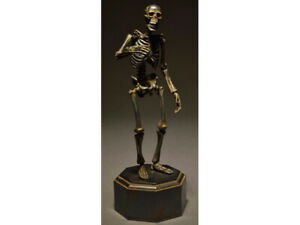 Kt-Jizai skeleton Tetsusabichicho 150mm KT-005