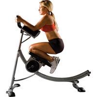 Bauchtrainer Bauchmuskeltrain Fitnessgerät 5 MinTrainer Twist Shaper Computer
