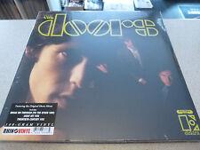 "The Doors - s/t - LP ""MONO MIXES"" 180g Vinyl // Neu & OVP"