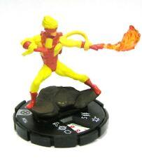 Heroclix Giant size x-MEN #034 pyro