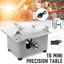 Precision Table Bench Saw Blade Woodworking Cutting for Polishing/Perforating