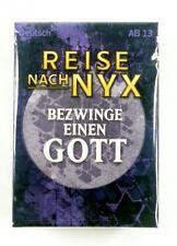 Viaje a Nyx...... que exige Deck-escalaré un dios Magic Deck