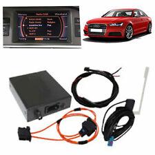 Für Audi A4 B8 A5 8T A6 4F Q7 DAB DAB+ KOMPLETT Digital Radio + Antenne MMI 2G