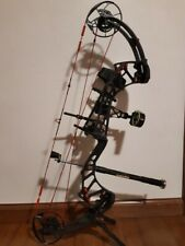 PSE Evolve 31 left handed bow