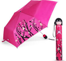 Umbrella Children Parasol Paraguas Style Three Folding Princess Umbrella