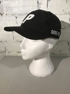 Palace Skateboards 'GORE TEX P' 6 Panel Cap in Black One Size BNWT
