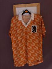 Holland Van Basten #9 Football Shirt Size L