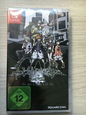 The World Ends with You Final Remix para Nintendo Switch. 100% New & Sealed