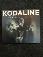 Kodaline : Coming Up for Air CD Deluxe  Album (2015)