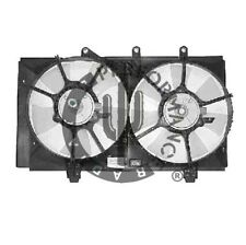 Engine Cooling Fan Assembly Performance Radiator fits 1999 Dodge Neon 2.0L-L4