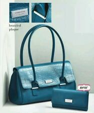 Avon Fiorelli Millie Teal Shoulder bag and purse set NEW RRP £85  Ideal Gift